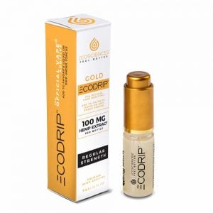 ECODRIP™ Gold CBD Additives