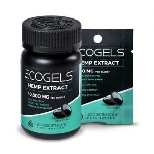 ECOGELS Pills