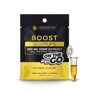 Boost Tincture 1ml