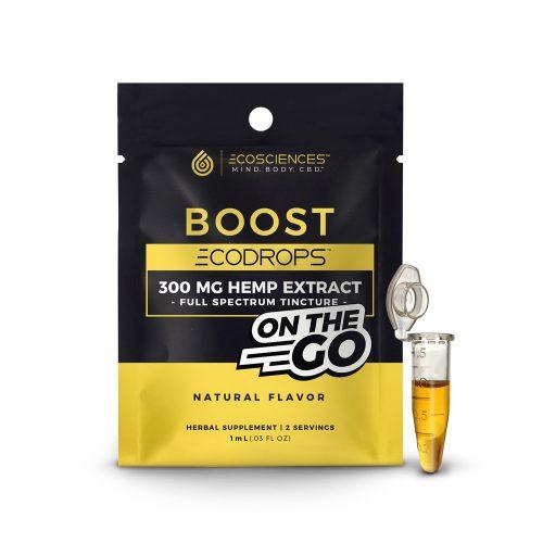 Boost Tincture 1ml
