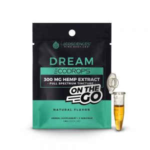 Dream Tincture 1ml