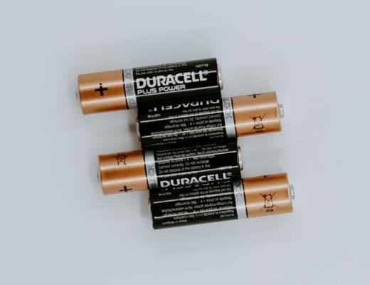 Make Batteries with Hemp
