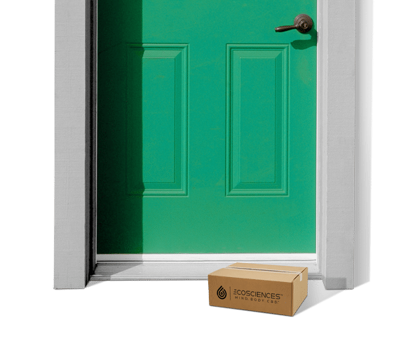 CBD delivered to your doorstep