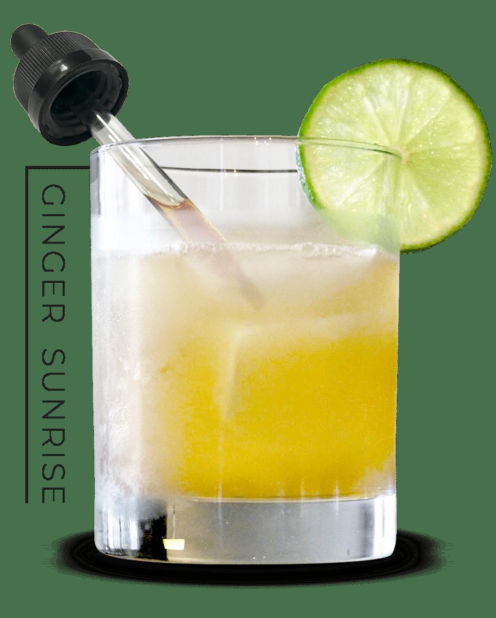 CBD Mocktail