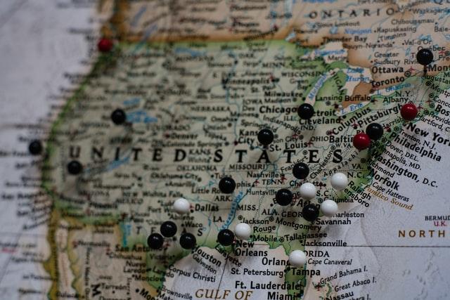sample image of united states