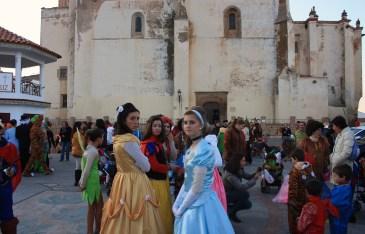 Carnaval de Feria