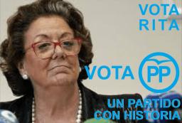 lema pp vota rita