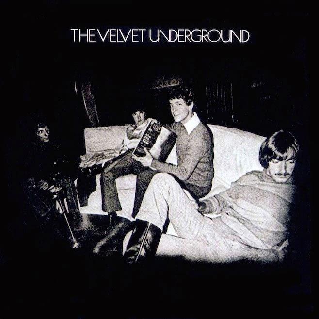 El Clásico Ecos de la semana: The Velvet Underground (The Velvet Underground) 1969 - Ecos Del Vinilo