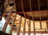 Curvilinear framing