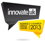 Join us at Innovate UK London