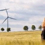 100 Gigawatt Leistung aus Windenergie in Europa