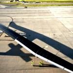 Fliegen ohne Treibstoff – nur mit der Kraft der Sonne