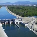 Wasserkraftwerk Gössendorf liefert umweltfreundlichen Strom