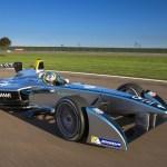 Leonardo Di Caprio steigt in weltweit erste Formel E ein