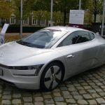 Der XL1 von Volkswagen begeistert durch sparsame und saubere Technologie
