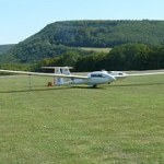 Elektroflugzeug überquert Alpen