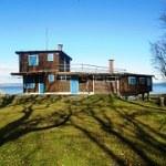 Nachhaltiges Strandhaus wird Konkurrenz für Nexus Haus