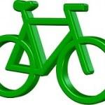 Pflanzliches Fahrrad aus 3 D Drucker