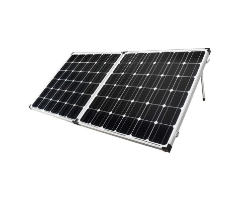 250W Folding Monocrystalline Solar Panel (12 volt)