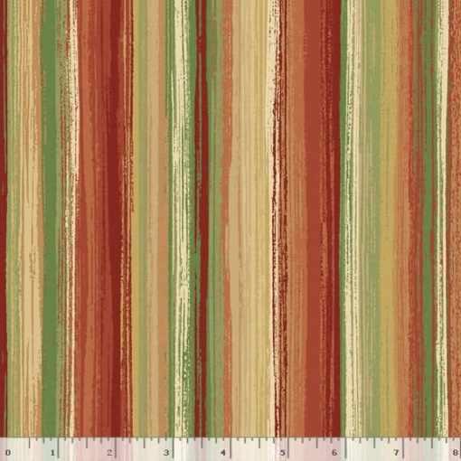 tela marcus fabrics winter botanicals