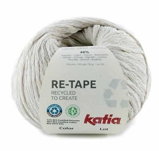 lana-hilo-retape-tejer-poliester-reciclado-de-botellas-de-plastico-algodon-beige-primavera-verano-katia-201-fhd