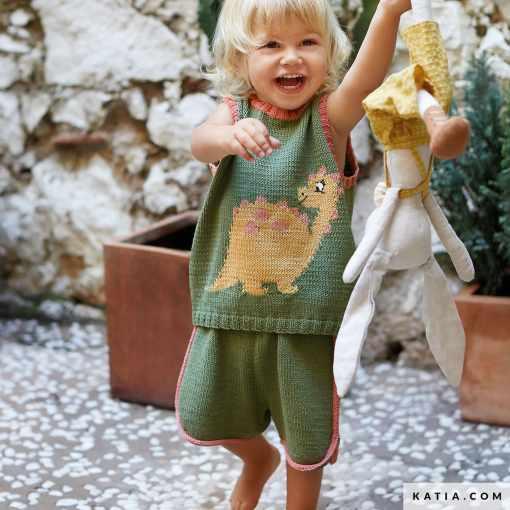 conjunto bebe knitting_2021-primavera verano