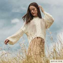 patron-tejer-punto-ganchillo-mujer-jersey-primavera-verano-katia-6167-6-g