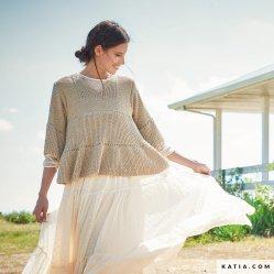 patron-tejer-punto-ganchillo-mujer-jersey-primavera-verano-katia-6254-11-g
