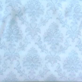 tela patchwork mascarilla chop fondo gris