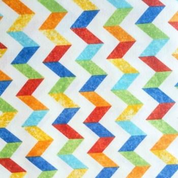 tela_patchwork mascarilla zigzag multicolor