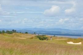 Pola golfowe St Andrews