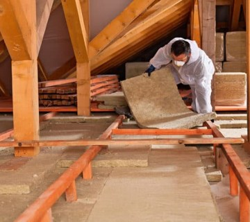 Choose the Right Home Insulation in Toronto