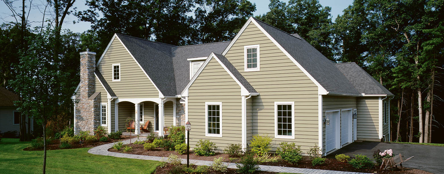 Exterior Insulation In Residential Homes