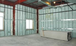 Spray Foam Top Questions and Answers