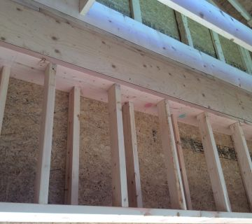 What Does R40 Insulation Mean?