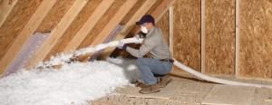 Blown in insulation in etobicoke