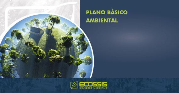 Plano Básico Ambiental