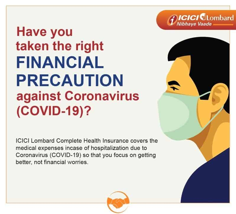 ECOSTAR BUSINESS - ICICI Lombard's Health Insurance with unique benefits