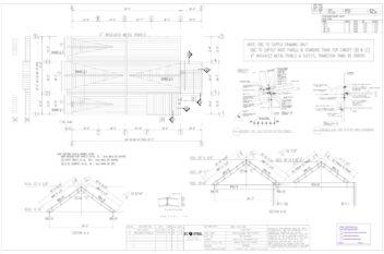 Cricklewood Restaurant _ Engineering Approval Set _ 04.17