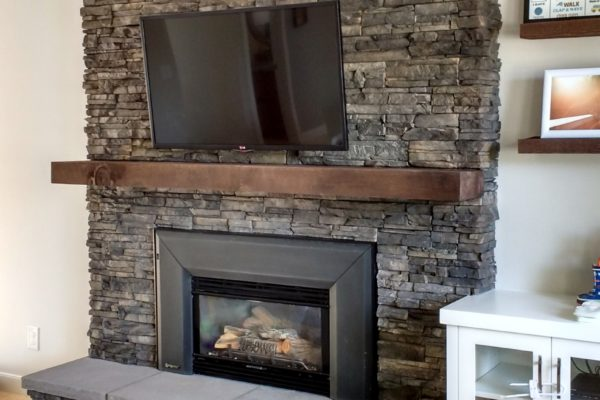 Fireplaces Archives  Ecostone Products