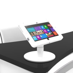 Swivel Chair Outdoor Desk Locking Wheels Display Search - Mod-1371m | Rotating Surface Stand (ipad And Stands) Eco-systems ...