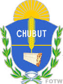 Province of Chubut site