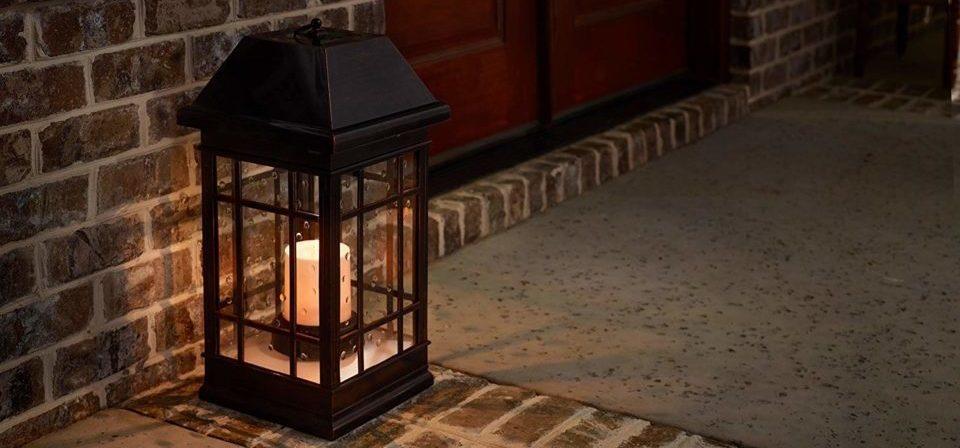10 best outdoor solar lanterns in 2021