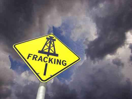 Fracking Alert