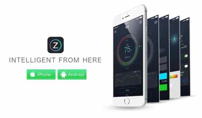 ZAR app