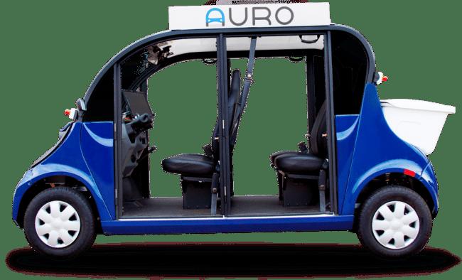 auro-car