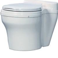 Dry Toilet W