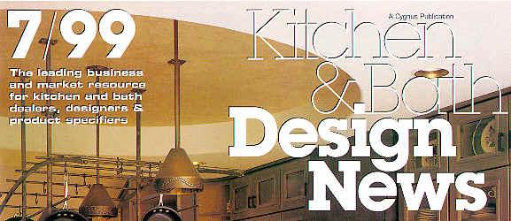 kitchen and bath design news - kitchen design