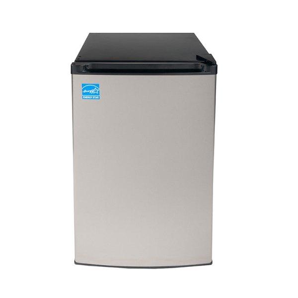 30 Cu FT Upright Freezer