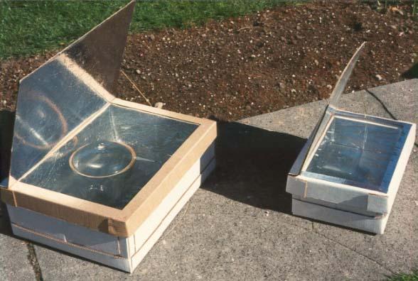 Estufa solar plegable  Ecotecnologas para el bienestar